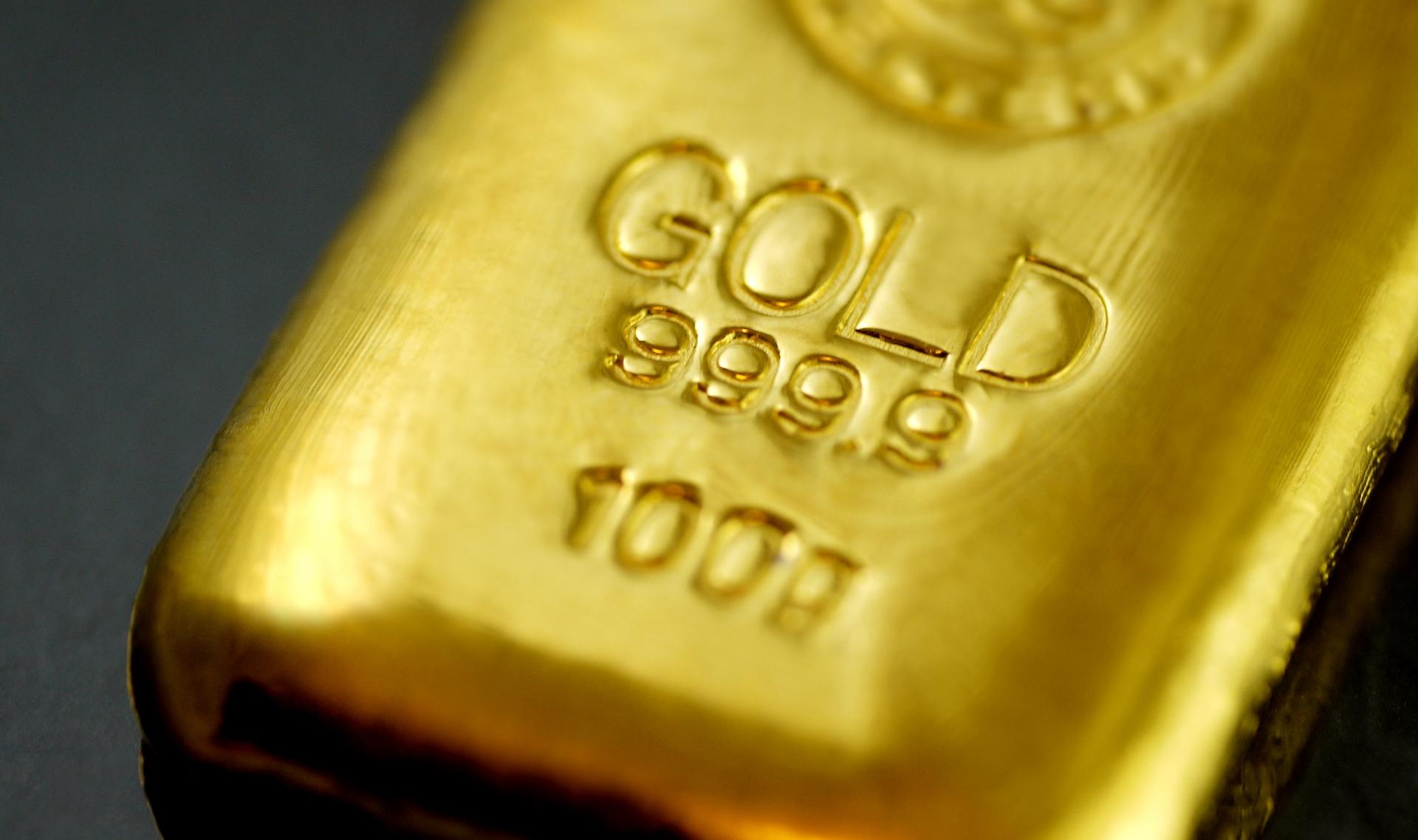 金価格と米ドルの関係性