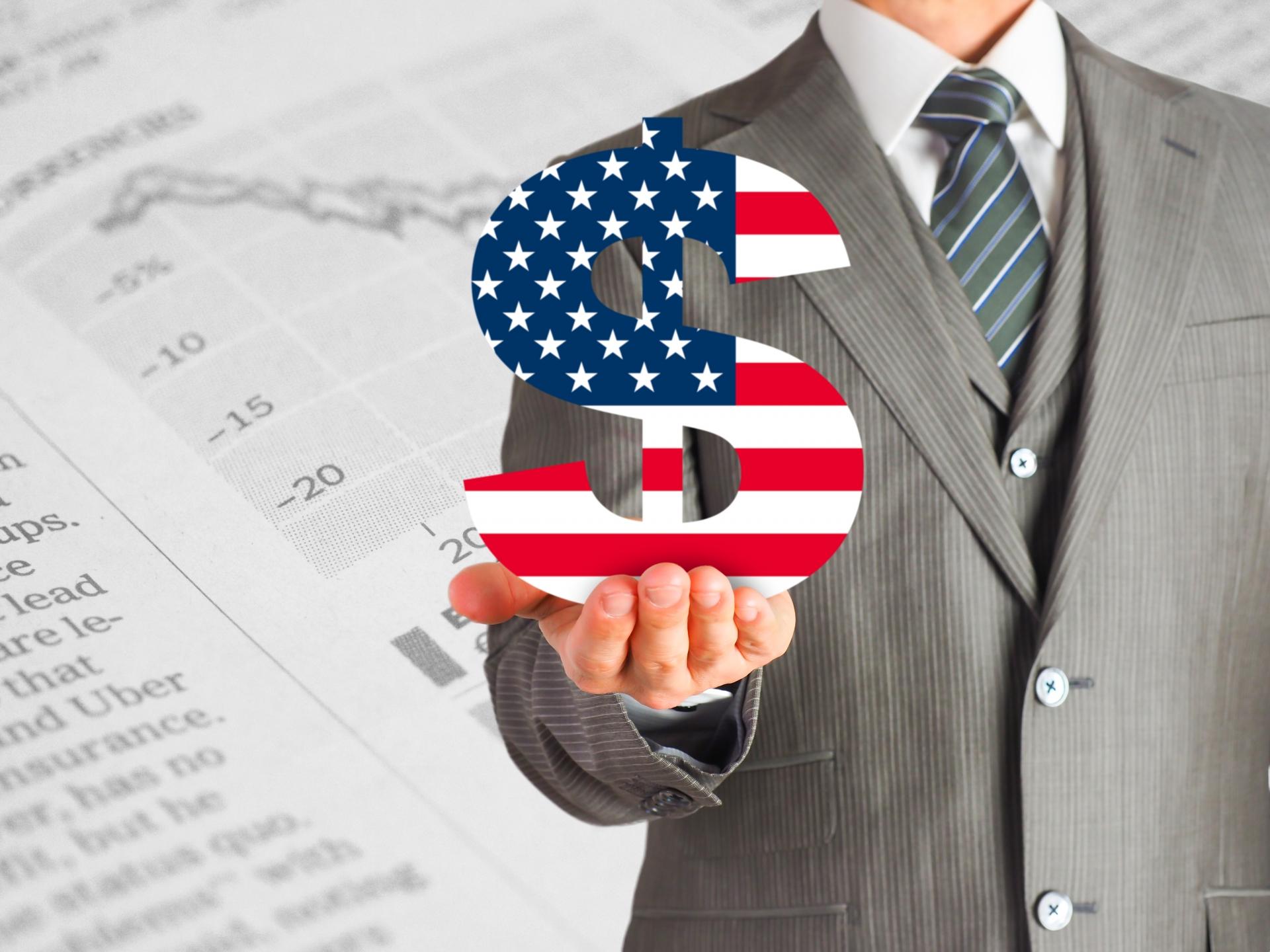 アメリカ経済の景気を知るための指標