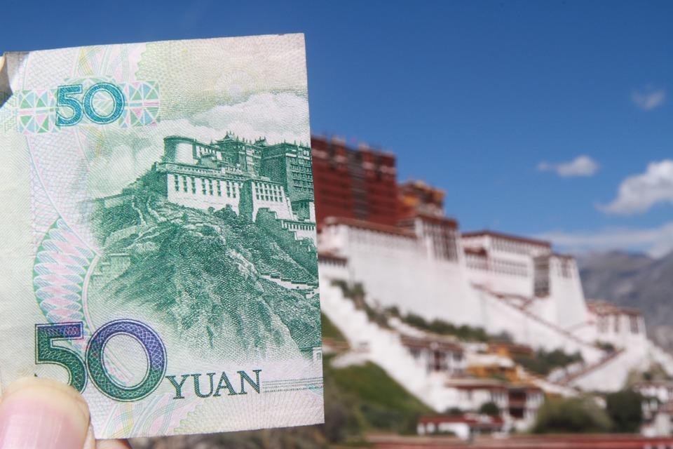躍進する中国と為替市場の関係