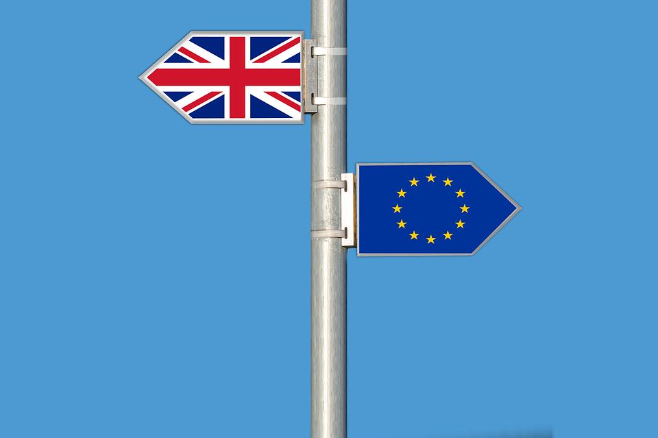 イギリスのEU離脱問題 & わずか5分で14pipsの利益!
