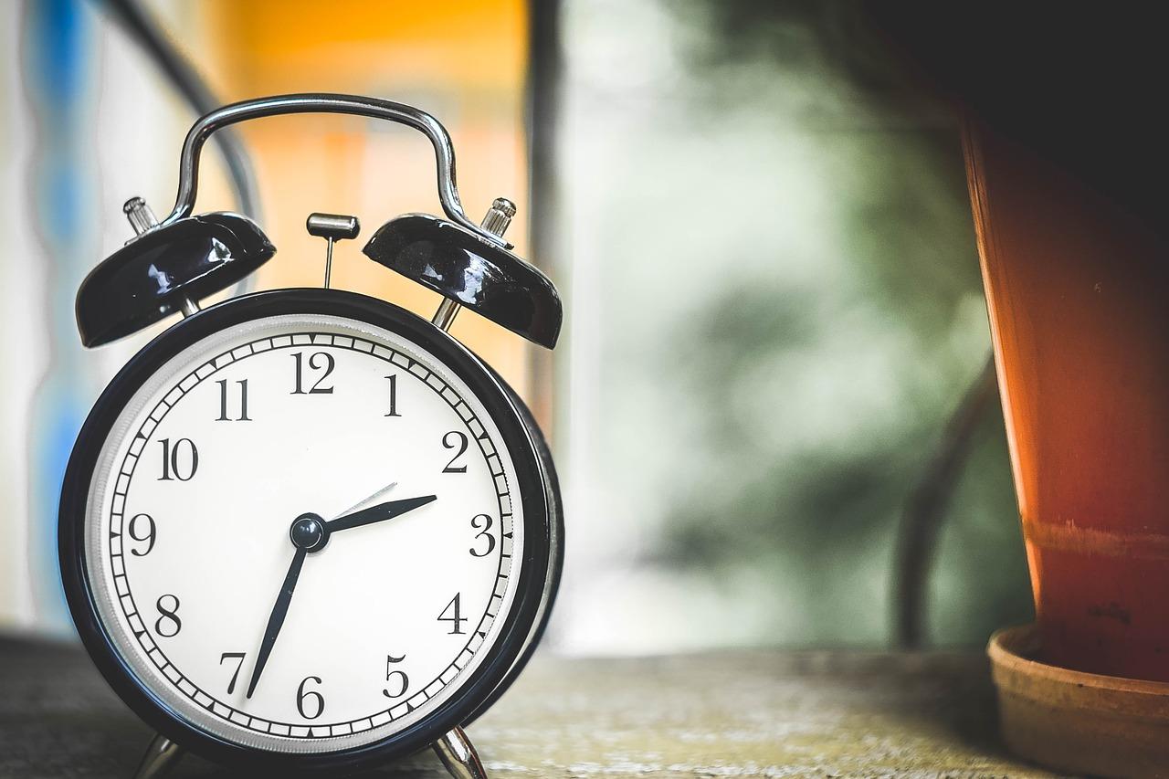 FXで成功するには、何時間の勉強が必要か?