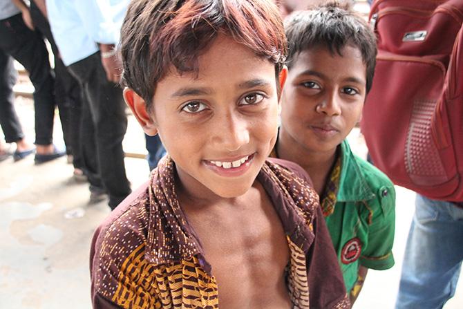 バングラデシュで見つけた投資のチャンス