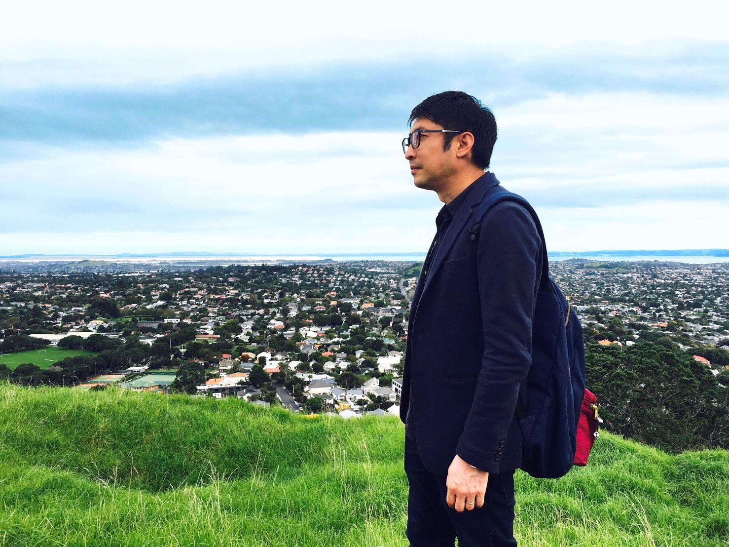 第22回 ニュージーランドの地を歩いて見えた、投資の未来