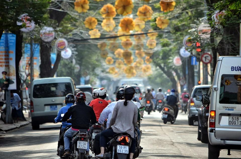 第31回 お金を持たない幸せを目の当たりにして【ベトナム動画】
