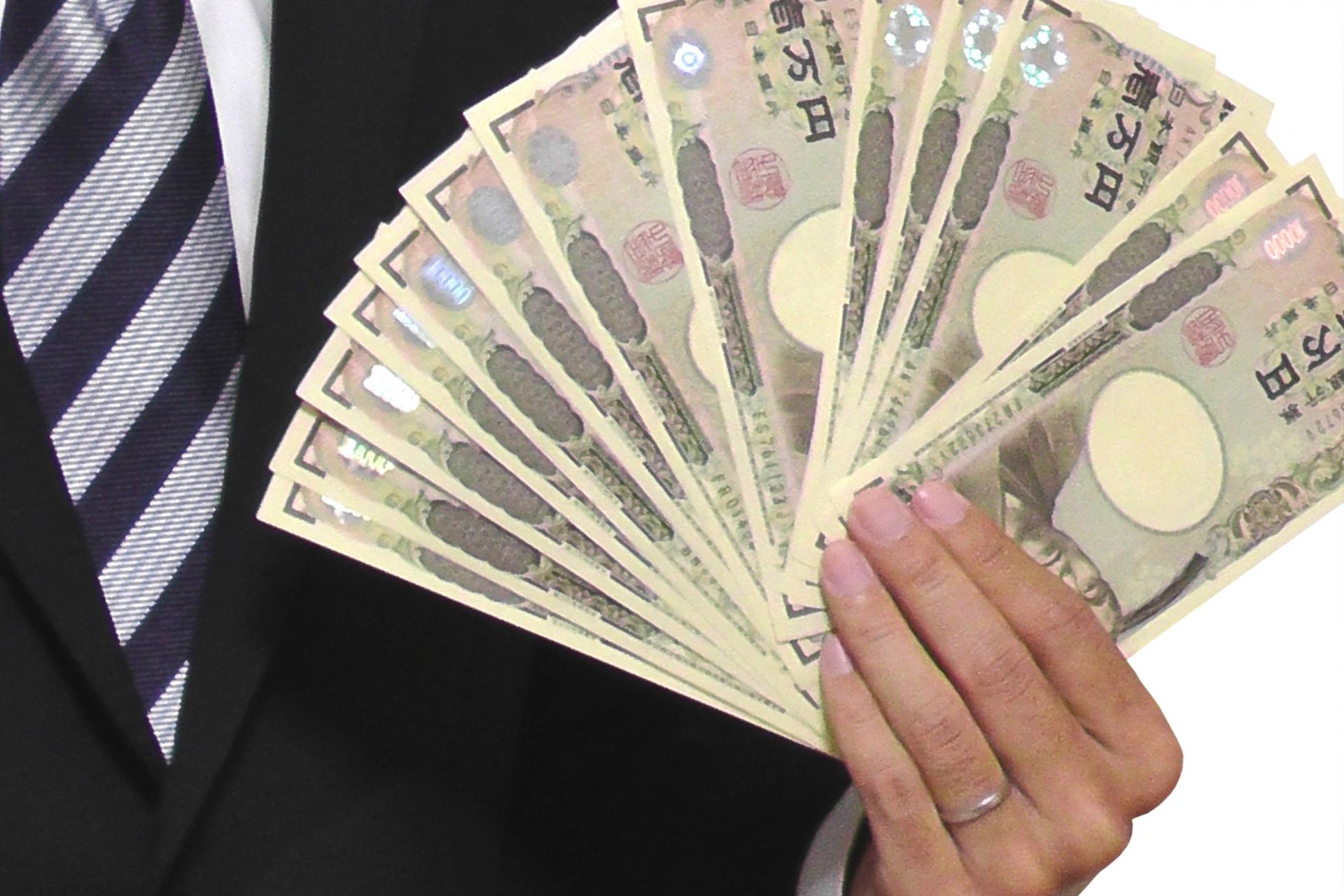 第54回 たった10年で数十万円を数十億に変える方法