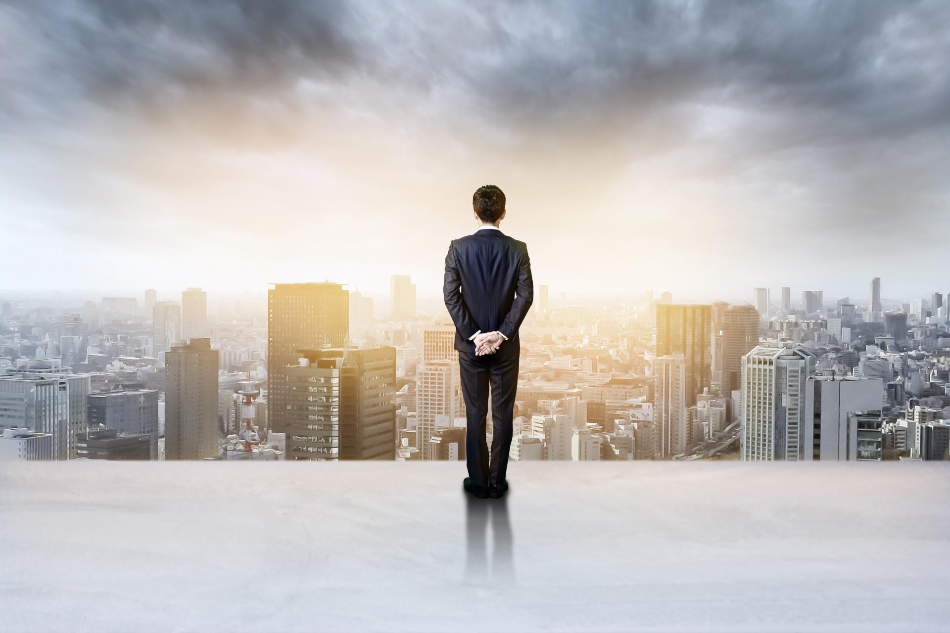 第77回 「チャンスを逃さないプロの投資家」が持つ視点