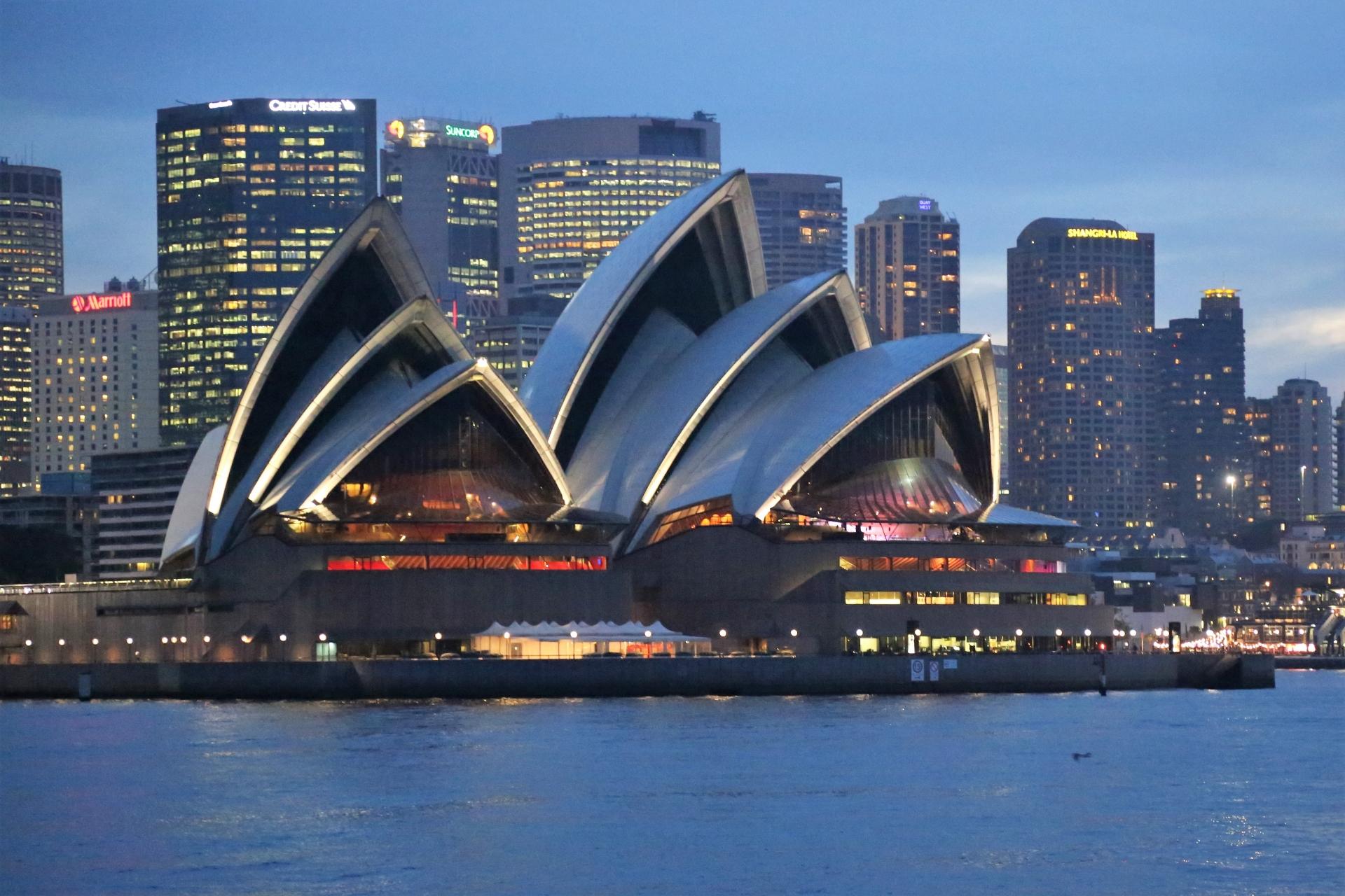 第97回 オーストラリアに住む魅力と、日本の課題